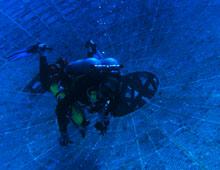 海底艺廊 迷幻空间