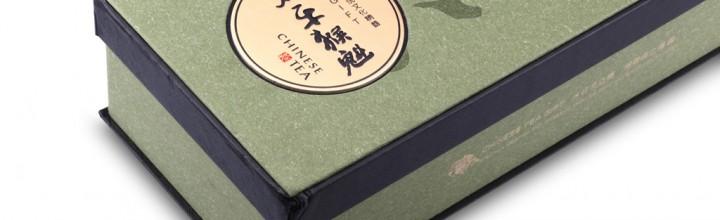 国礼名茶 太平猴魁