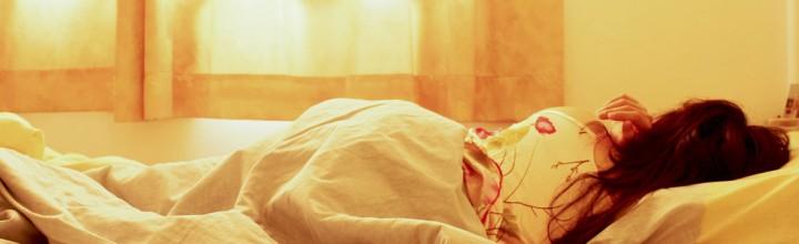为什么睡得越多反而觉得疲劳?