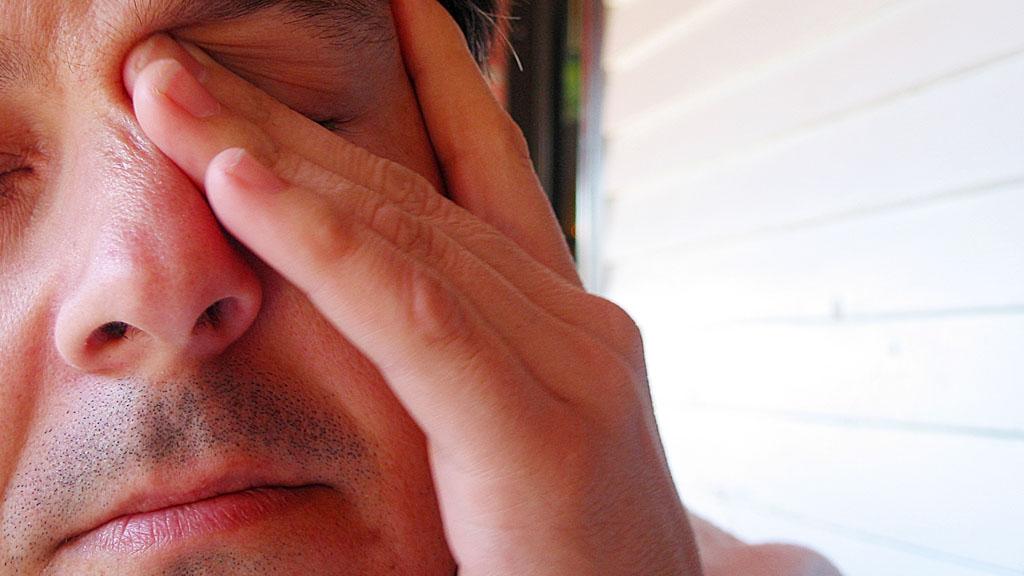 【米多饭香】 为什么睡得越多反而觉得疲劳 - A002