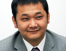 尾崎健介:一个日本人的电竞梦
