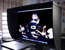 SW240专业摄影显示器使用体验
